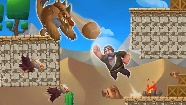 Adventurer's World screenshot 6