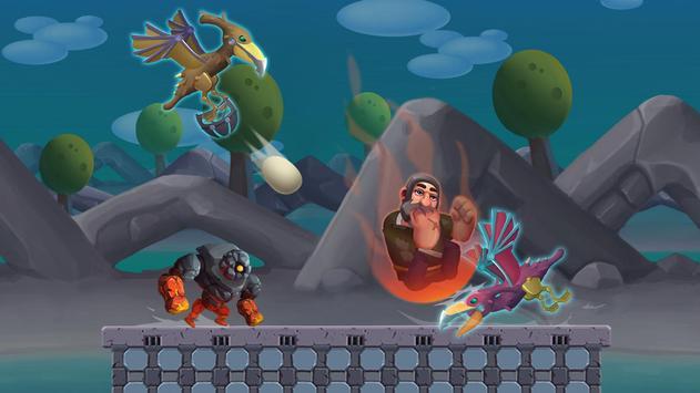 Adventurer's World screenshot 8