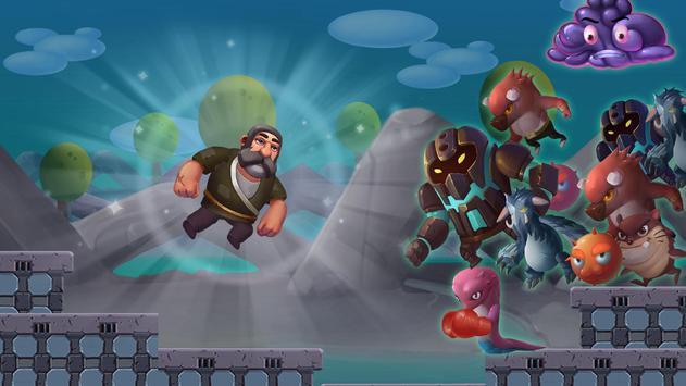Adventurer's World screenshot 9