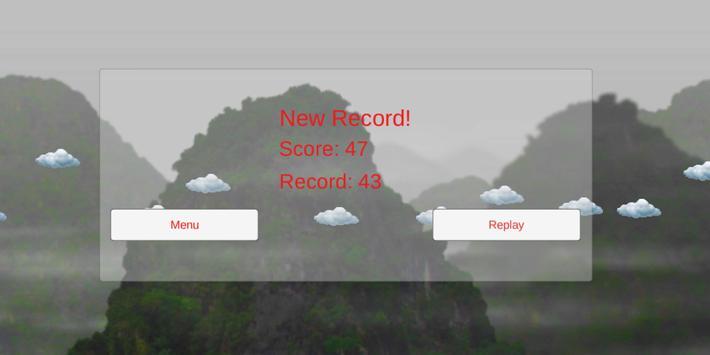 Misty sky apk screenshot
