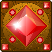 Jewel Treasure icon