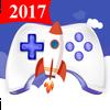 booster de jeux icône