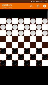 Checkers screenshot 8