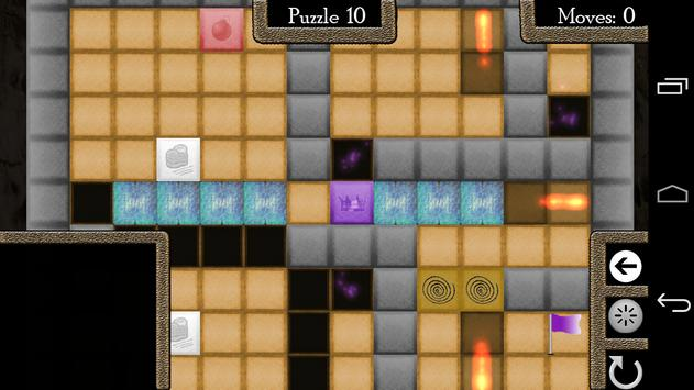Puzzles, Blocks, and Traps apk screenshot