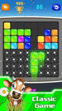 Candy Block Puzzle screenshot 1