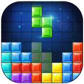 Tetris Classic - Brick Game 1.6 for Android - Download