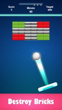 Action Bricks Strike screenshot 1