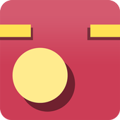 Ball Fall icon