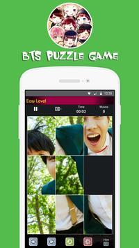 💘 BTS Bangtan Puzzle Game apk screenshot