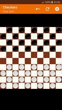 Checkers screenshot 22