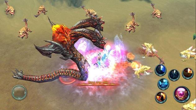 Khung Thuong vo lam ngao thien screenshot 2
