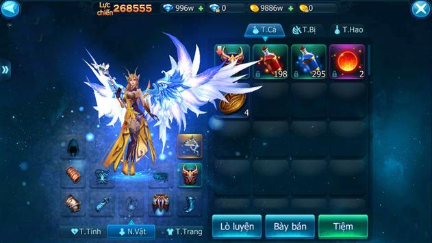 Khung Thuong vo lam ngao thien screenshot 4