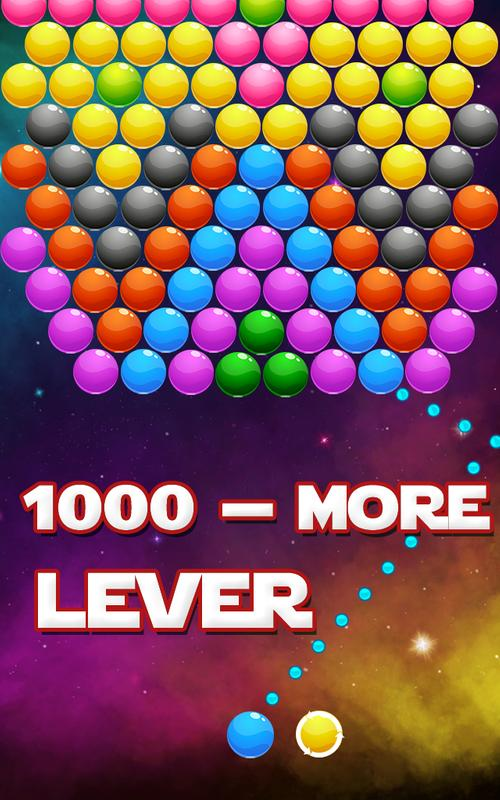 shoot bubble game download
