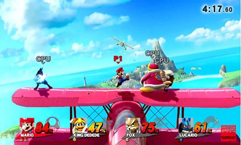 Super Smash Bros for Android - APK Download