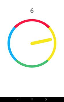 Color Wheel screenshot 5