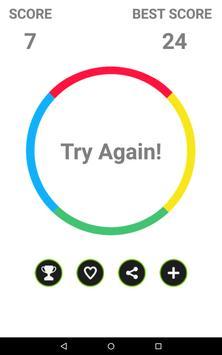 Color Wheel screenshot 2