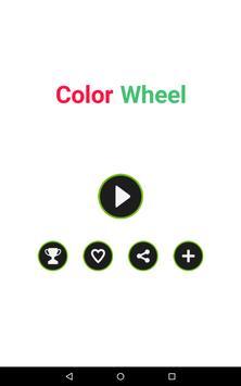 Color Wheel screenshot 3
