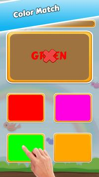 Colors and Words screenshot 2