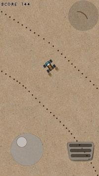 Car Race Turbo Speed On Desert apk screenshot