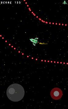 Spaceship Mini Race apk screenshot