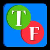 True Or False Mind Teaser icon