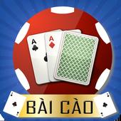 Bai Cao - 3 La - Ba Cay icon