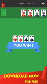 Play Solitaire - Spider Card Game screenshot 2