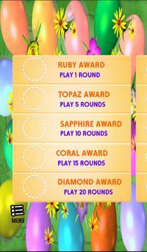 Egg Crush Free apk screenshot