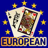 European Blackjack icon
