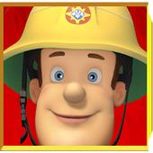 Super Hero Fireman  Firetruck Sam Mission Game icon