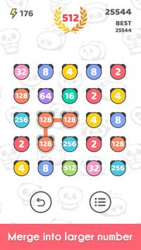2 For 2048 apk screenshot