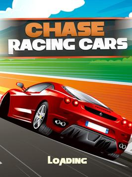 Chase Racing Cars screenshot 2