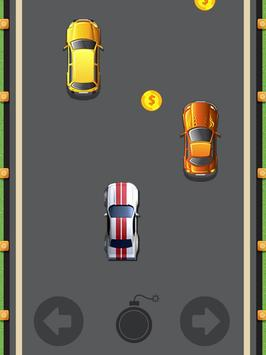 Chase Racing Cars screenshot 5