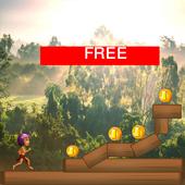 tarzan game: pocket edition icon