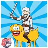 Super Assassin's Time icon