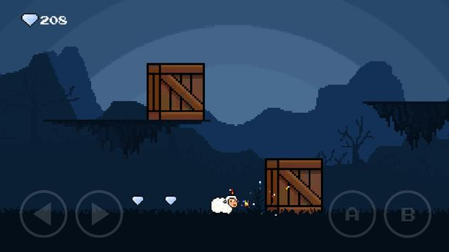 Toopah screenshot 1