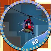 Gunship Chopper Strike 2018 icon