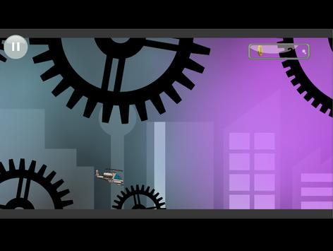 Gunship Chopper Strike 2018 screenshot 5