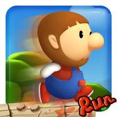 Mary Run:Forest Adventurer icon