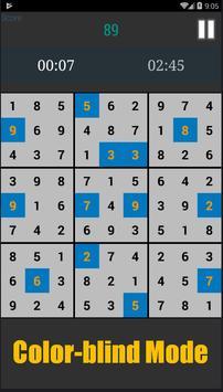 Irodoku Puzzle screenshot 5