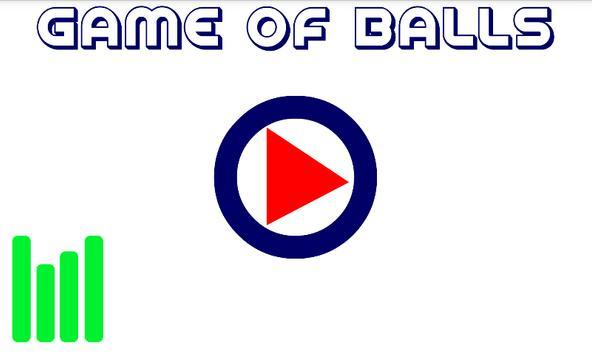 Game Of Balls poster