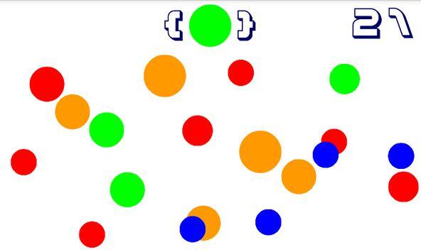 Game Of Balls screenshot 1