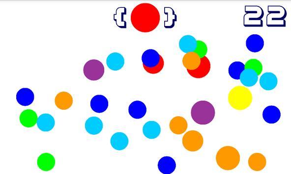 Game Of Balls screenshot 2