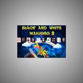 Black N White Game icon