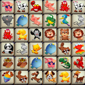 Animal Link Game icon