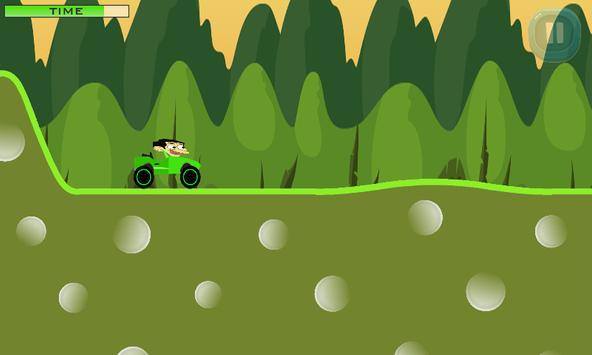 Adventure: MR-Beam car screenshot 1
