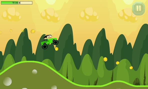 Adventure: MR-Beam car screenshot 2