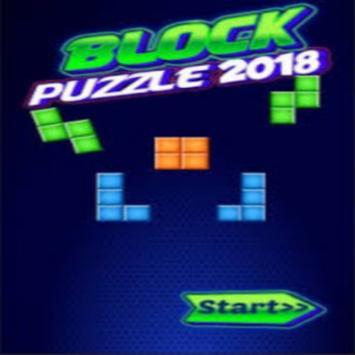 block Puzzle 2018 apk screenshot