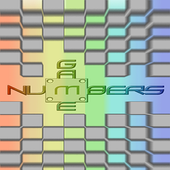 GamesNumbers icon