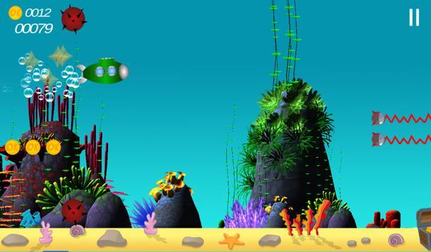 OCEAN KING apk screenshot